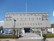 神奈川県 平塚警察署