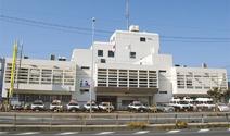 神奈川県厚木警察署