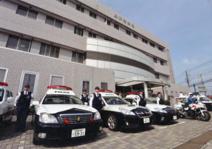 神奈川県藤沢警察署