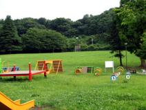 岩田山公園