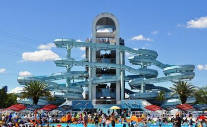 橿原市総合プールの画像1