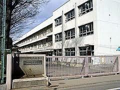 調布市立 第三小学校の画像1