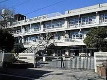 調布市立 石原小学校