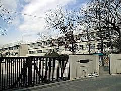 調布市立 富士見台小学校の画像1