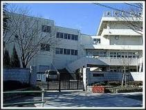 調布市立 多摩川小学校