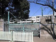 調布市立 八雲台小学校の画像1