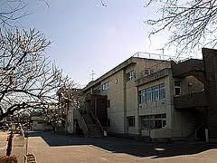 調布市立 第二小学校の画像1