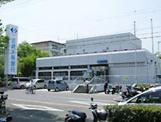 近畿大阪銀行 高石支店鶴山台出張所