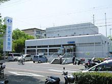 近畿大阪銀行 高石支店鶴山台出張所の画像1