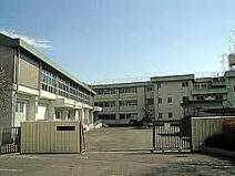 調布市立 布田小学校