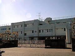 調布市立 国領小学校の画像1