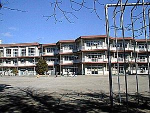 調布市立 染地小学校の画像1