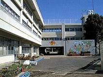 調布市立 柏野小学校