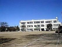 調布市立 北ノ台小学校