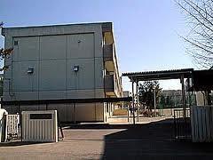 第三中学校の画像1