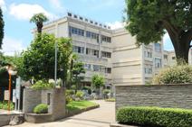 神代中学校