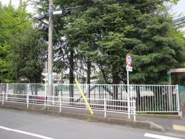 厚木市立緑ケ丘小学校の画像1