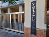 京都市立乾隆小学校