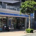ローソン 南堀江四丁目店