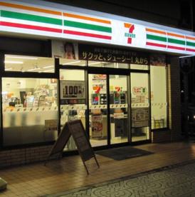 セブン-イレブン大阪久太郎町4丁目店の画像1