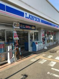 ローソン高知槇山町店の画像1