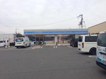 ローソン 堺堀上町店の画像1