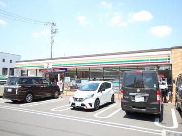 セブン-イレブン厚木岡田1丁目店の画像1