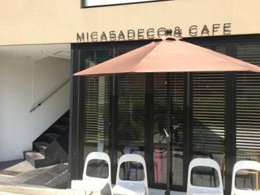 ミカサデコ&カフェの画像2