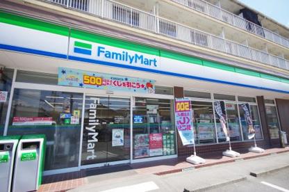 ファミリーマート 瀬戸中品野町店の画像1