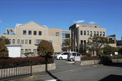 鎌倉市玉縄図書館の画像1