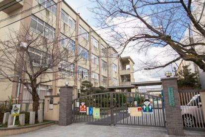 京都市立西院小学校の画像1