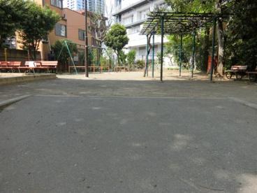 中野区立 橋場公園の画像5