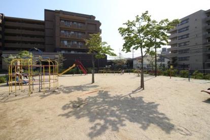 内畑児童遊園の画像1