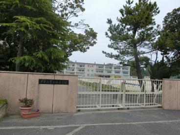 津市立豊が丘小学校の画像1