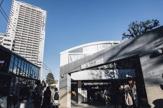 東急東横線「代官山」駅