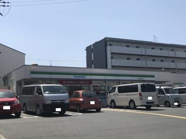 ファミリーマート箕面小野原東店の画像1