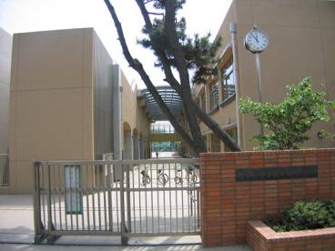 緑が浜小学校の画像2