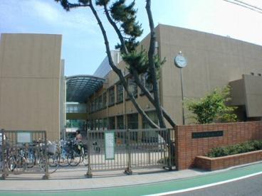 緑が浜小学校の画像3