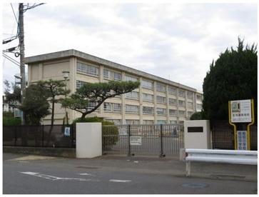 梅田小学校の画像1