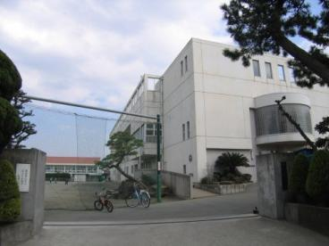 松浪小学校の画像1