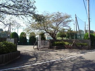 赤羽根中学校の画像1