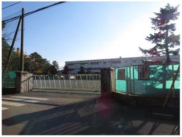 鶴嶺小学校の画像1