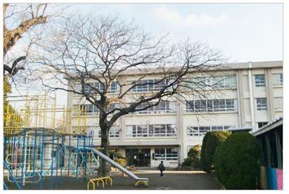 小出小学校の画像1