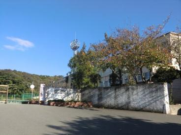 北陽中学校の画像1