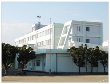 鶴が台小学校の画像1