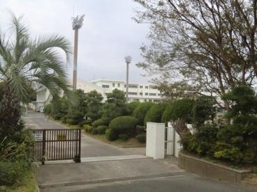 中島中学校の画像1
