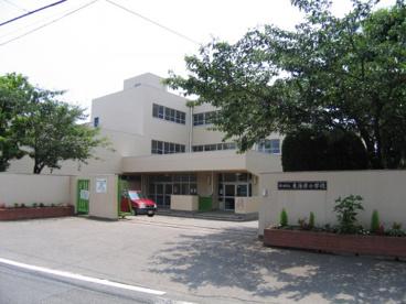 東海岸小学校の画像1