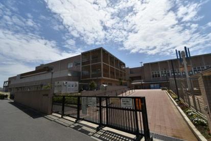 汐見台小学校の画像1