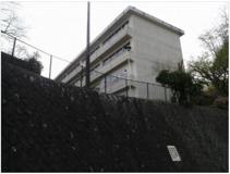 岩瀬中学校