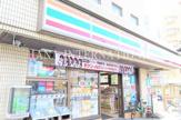 セブン‐イレブン 市川塩焼店